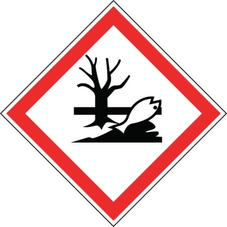 Environmentally Hazardous