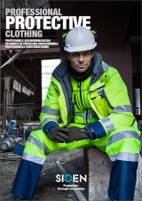 SIOEN Professional Protective Clothing
