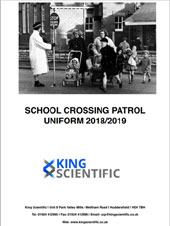School Crossing Patrol Uniforms and Performance Clothing