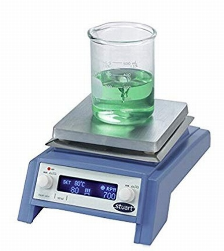 Stuart SD162 Magnetic Stirrer/Hotplate