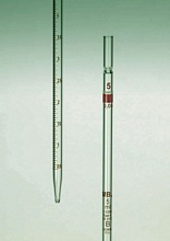 Serological Graduated Pipette Class A AR Glass