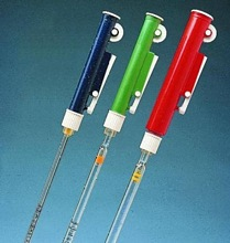 Pi Pump Pipette Filler