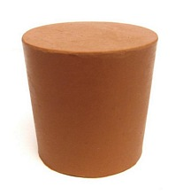 Rubber Stopper/Bung Number 4 PACK OF 10