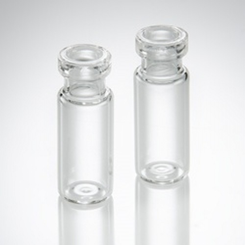 2ml Clear crimp top vial (PK/1000)