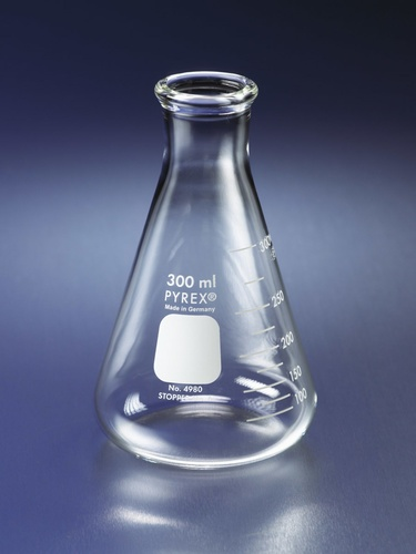Heavy Duty Conical Flask