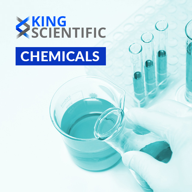 performance grade solvents King Scientific - Buy Laboratory Supplies